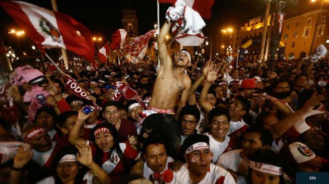 """Peru – New Zealand: Vé World Cup cuối cùng, """"thiên đường"""" chào đón - 2"""