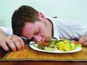 Sức khỏe đời sống - Ăn gì để lấy lại thăng bằng khi mệt mỏi?