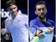 ATP Finals ngày 5: Federer  dạo chơi , chờ đối thủ bán kết