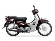 Ngược dòng lịch sử các dòng Honda Dream: Thời oanh liệt nay còn đâu!