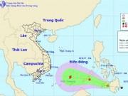 Miền Bắc sắp rét đậm, áp thấp nhiệt đới uy hiếp Biển Đông