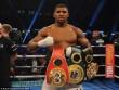 """Vua boxing tự tin """"nhất thống giang hồ"""", mơ vĩ đại hơn Mike Tyson"""