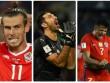 """""""Dàn tinh tú"""" xem World Cup qua TV: Buffon nối gót buồn Bale, Sanchez"""