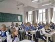 Trường học Trung Quốc cạo trọc đầu tất cả nam sinh