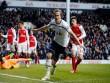 """Arsenal họp báo đấu Tottenham: Wenger nhớ """"Vua bọ cạp"""", không sợ Kane"""