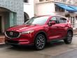Mazda CX-5 2017 lộ giá tạm tính tại Việt Nam