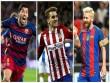 Barca vượt MU, sắp có Griezmann: Mảnh ghép hoàn hảo cạnh Messi