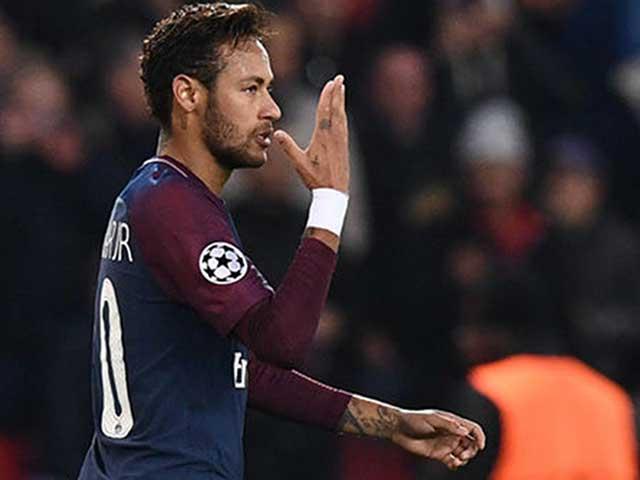 Neymar khóc vì Barca bạc tình, mời mọc Real mức giá kỷ lục