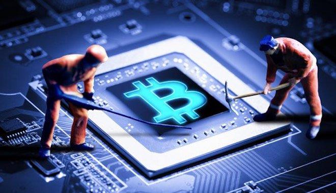 """NÓNG: Mã độc """"đào"""" tiền ảo Bitcoin đã """"mò"""" đến Việt Nam - 1"""