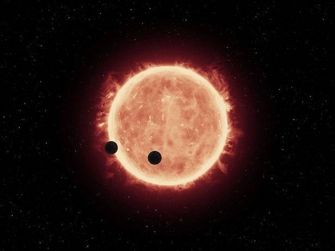 """Nhà khoa học NASA tuyên bố """"sốc"""" về sứ mệnh tìm người ngoài hành tinh - 2"""