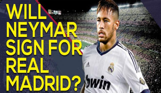 """Neymar tự giải phóng khỏi PSG: Mở đường máu đến Real """"phế truất"""" Ronaldo - 1"""