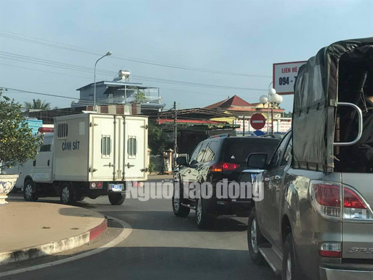 Đã thi hành án tử hình Nguyễn Hải Dương - 7