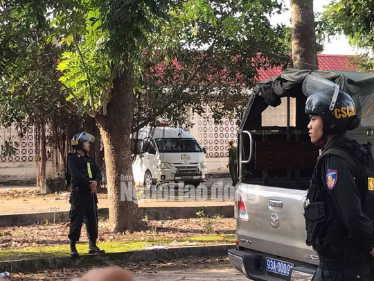 Đã thi hành án tử hình Nguyễn Hải Dương - 8