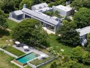Biệt thự ông Obama từng ở, rao bán 2 năm, giảm giá 2 lần mà chẳng ai mua