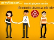 """Xôn xao clip """"nhắc khéo"""" cán bộ công quyền của UBND tỉnh Đắk Lắk"""