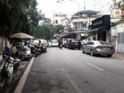 Tin tức trong ngày - Hà Nội sẽ tăng phí thuê vỉa hè gấp 3 lần