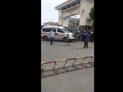 Vụ bảo vệ chặn xe cứu thương: Bệnh viện Bạch Mai gửi lời xin lỗi
