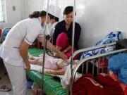 Bộ Y tế vào cuộc vụ 133 trẻ mầm non nhập viện sau khi ăn