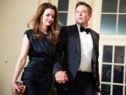 Tỷ phú Elon Musk lần đầu tiết lộ về những uẩn khúc trong đời sống hôn nhân