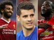 """Top tân binh Ngoại hạng Anh: Morata """"ngon"""" hơn Lukaku, thua """"Ma tốc độ"""""""