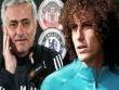 Chuyển nhượng MU: Mourinho tăng tốc, ra giá Luiz 62 triệu bảng