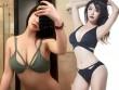 """Nữ giảng viên nóng bỏng nhất Hàn Quốc lại """"gây sốt"""" với clip thả thính"""