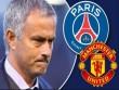 """MU ấp ủ kế hoạch """"bom tấn"""" với Mourinho: PSG sốc nặng"""