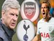 """Tottenham đấu Arsenal: Hành xác 47000 km, cậy nhờ Harry Kane """"gánh tạ"""""""