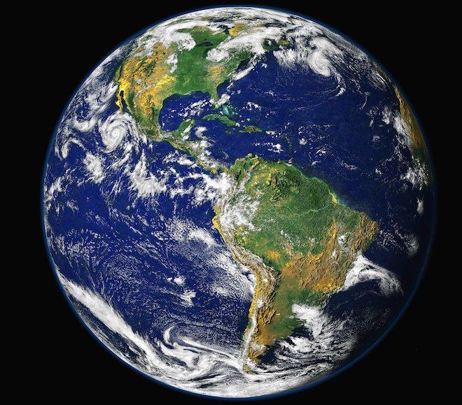 """Tin thất thiệt: """"Hành tinh X"""" sẽ gây tận thế vào Chủ Nhật ngày 19/11 - 1"""