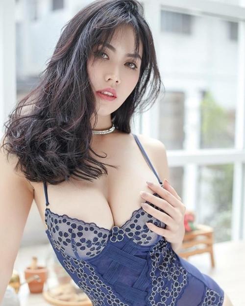 Vẫn biết gái Thái đẹp, nhưng tới MC cũng thế này thì sống sao? - 4