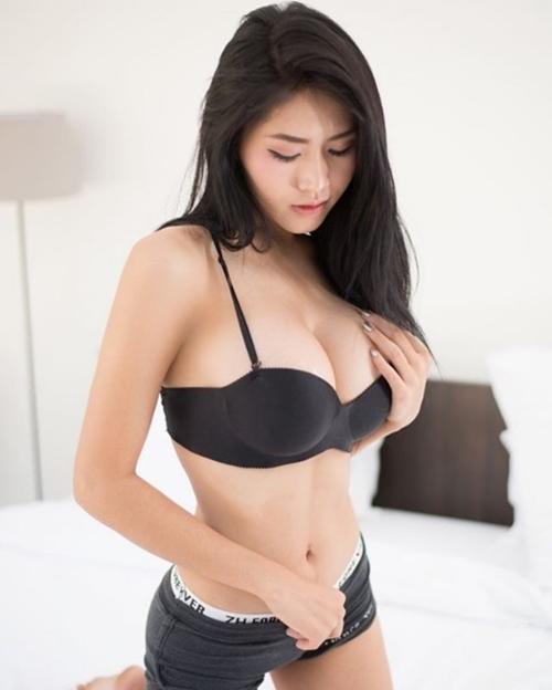 Vẫn biết gái Thái đẹp, nhưng tới MC cũng thế này thì sống sao? - 10