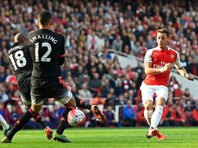 Chuyển nhượng MU: Mourinho nhắm 2 mục tiêu hàng đầu - 3