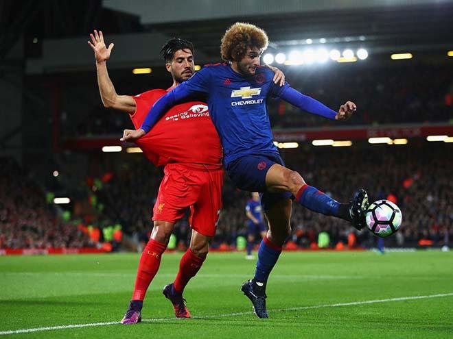 Chuyển nhượng MU: Mourinho nhắm 2 mục tiêu hàng đầu - 4