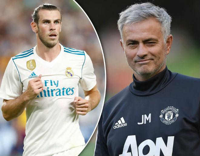 Chuyển nhượng MU: Mourinho nhắm 2 mục tiêu hàng đầu - 2