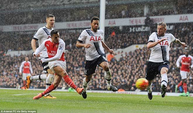 """Arsenal - Tottenham: """"Trọng pháo"""" Harry Kane và """"pháo đài"""" Emirates - 1"""