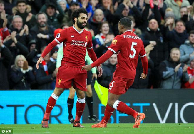 """Liverpool - Southampton: """"Bom tấn"""" lên đồng, hủy diệt đối thủ - 1"""