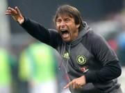 West Brom – Chelsea: Conte dẹp loạn Luiz