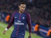 Neymar khổ ở PSG: Đồng đội cạch mặt, nhà bị đột nhập