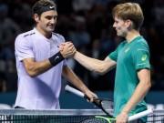 """ATP Finals ngày 7: Federer gặp """"mồi ngon"""", chờ bay vào chung kết"""