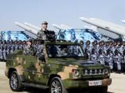 """Trung Quốc: Tướng  """" ngã ngựa """" vì tham nhũng còn nhiều hơn tử trận"""