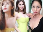 """Sau """"nâng cấp"""" vòng 1, vợ cũ Phan Thanh Bình lại sửa mặt"""