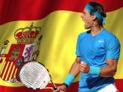 Nadal 1 năm tennis hô mưa gọi gió: Bước từ địa ngục lên đỉnh cao