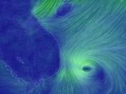 Tin tức trong ngày - Bản tin thời tiết 22h: Sáng sớm mai, bão số 14 đổ bộ Khánh Hòa-Bình Thuận
