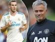 Chuyển nhượng MU: Mourinho lần thứ 3 hỏi mua Bale