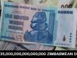 Đồng tiền trăm nghìn tỉ đô la Zimbabwe giờ ra sao?