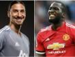 Tin HOT bóng đá trưa 18/11: Mourinho để Ibra đá cặp Lukaku