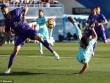 "Chi tiết Leganes - Barcelona: Paulinho ""khóa sổ"" (KT)"