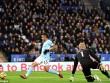 Chi tiết Leicester - Man City: Đẳng cấp vượt trội (KT)