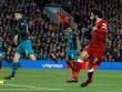 """Liverpool - Southampton: """"Bom tấn"""" lên đồng, hủy diệt đối thủ"""