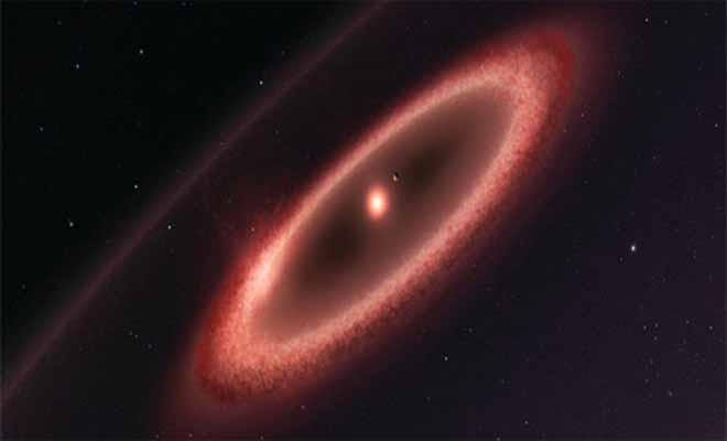 Phát hiện nhiều điều thú vị ở ngôi sao gần hệ Mặt Trời nhất - 1